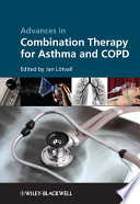 Advances In Combination Therapy For Asthma And Copd book