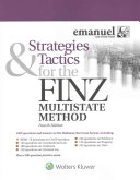 Strategies   Tactics for the Finz Multistate Method