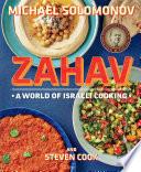 Zahav Book PDF