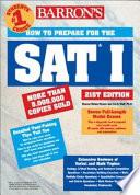 Barron s SAT 1