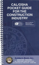 Cal OSHA Pocket Guide for the Construction Industry