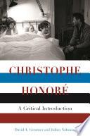 Christophe Honor