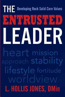 The Entrusted Leader