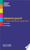 Collection F HS   D  marche qualit   et   valuation en langues