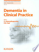 Dementia In Clinical Practice