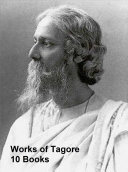 download ebook works of tagore 10 books pdf epub