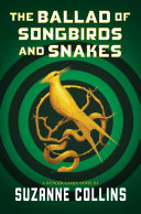 Book The Ballad of Songbirds and Snakes