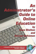 An Administrator S Guide To Online Education