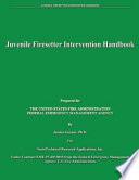 Juvenile Firesetter Intervention Handbook