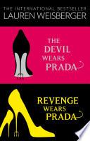 The Devil Wears Prada Collection  The Devil Wears Prada  Revenge Wears Prada