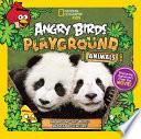 Angry Birds Animal Eggventures