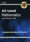 A2 Level Maths OCR Complete Revision   Practice