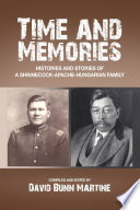 Time And Memories Histories And Stories Of A Shinnecock Apache Hungarian Family
