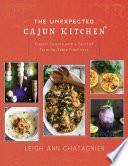 The Unexpected Cajun Kitchen