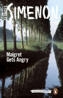 Maigret Gets Angry Woman Is Found Dead In The