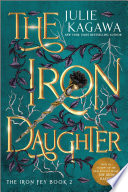 The Iron Daughter Special Edition Book PDF