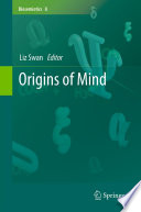 Origins Of Mind
