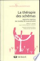 La thérapie des schémas
