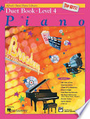Alfred s Basic Piano Course  Top Hits  Duet Book 4