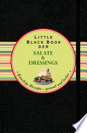 Das Little Black Book der Salate und Dressings