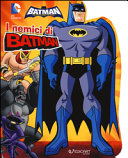 download ebook i nemici di batman. batman pdf epub