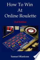 How to Win at Online Roulette Book PDF