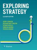 download ebook exploring strategy pdf epub
