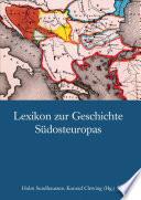 Lexikon zur Geschichte S  dosteuropas