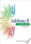 Tableau 8  The Official Guide