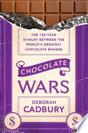 Chocolate Wars Book PDF