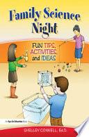Family Science Night Book PDF