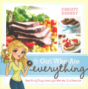 The Girl Who Ate Everything Book PDF