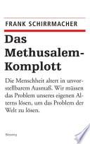 Das Methusalem Komplott