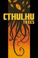Cthulhu Tales Omnibus  Delirium