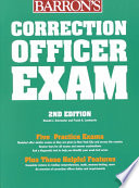 Correction Officer Examination