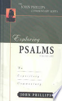 Exploring Psalms