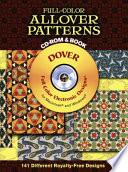 Full Color Allover Patterns