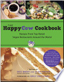 Book The HappyCow Cookbook