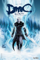 Book Devil May Cry: The Chronicles of Vergil #1
