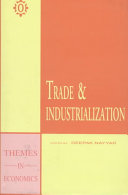 Trade and Industrialization