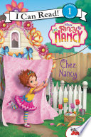 Disney Junior Fancy Nancy Chez Nancy