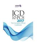 Icd 10 pcs 2017