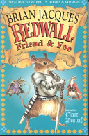 Redwall Friend & Foe : foe can mean the difference between...