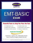 Kaplan EMT Basic Exam