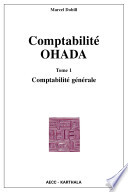 Comptabilit   OHADA