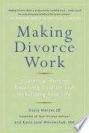 Making Divorce Work