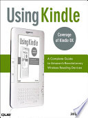 Using Kindle