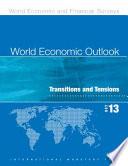 World Economic Outlook  October 2013