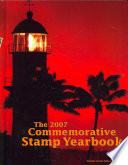 The 2007 Commemorative Stamp Yearbook  US Postal Service