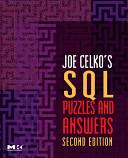 Joe Celko S Sql Puzzles Answers